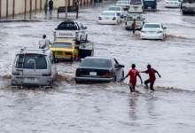 Photo of الارصاد : حالة الطقس المتوقعة في السودان خلال الساعات القادمة