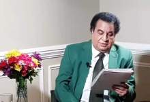 Photo of بالفيديو رسالة مؤثرة للإعلامي السوداني «عمر الجزلي» من مشفاه بولاية فرجينيا