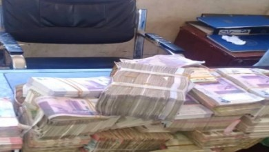 Photo of مداهمة فندق شهير وضبط كبار تجار العملة بالخرطوم