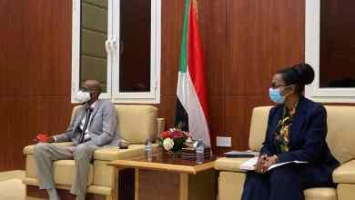 Photo of اجتماع بين الصحة والمالية يُناقش صناعة توطين الدواء في السودان