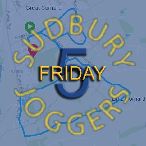 Sudbury Friday 5
