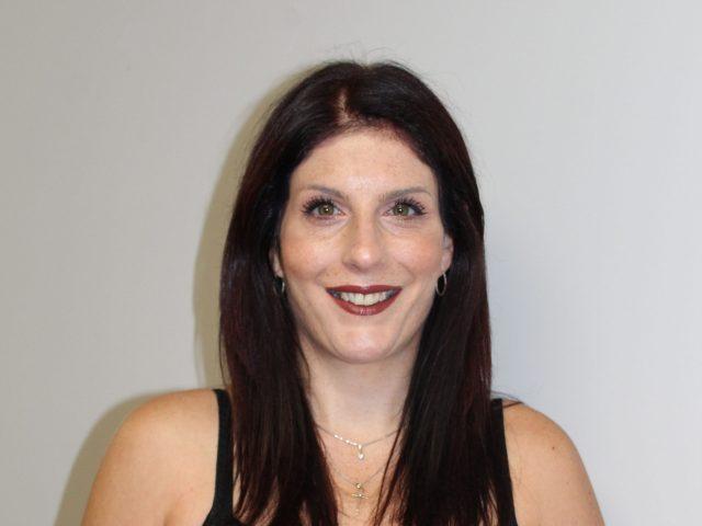 Kimberley Leduc
