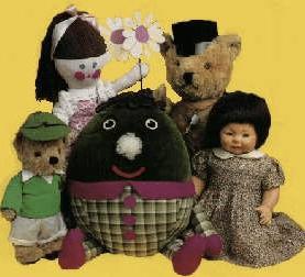 Children's TV? I'm a bit of an expert. (1/6)
