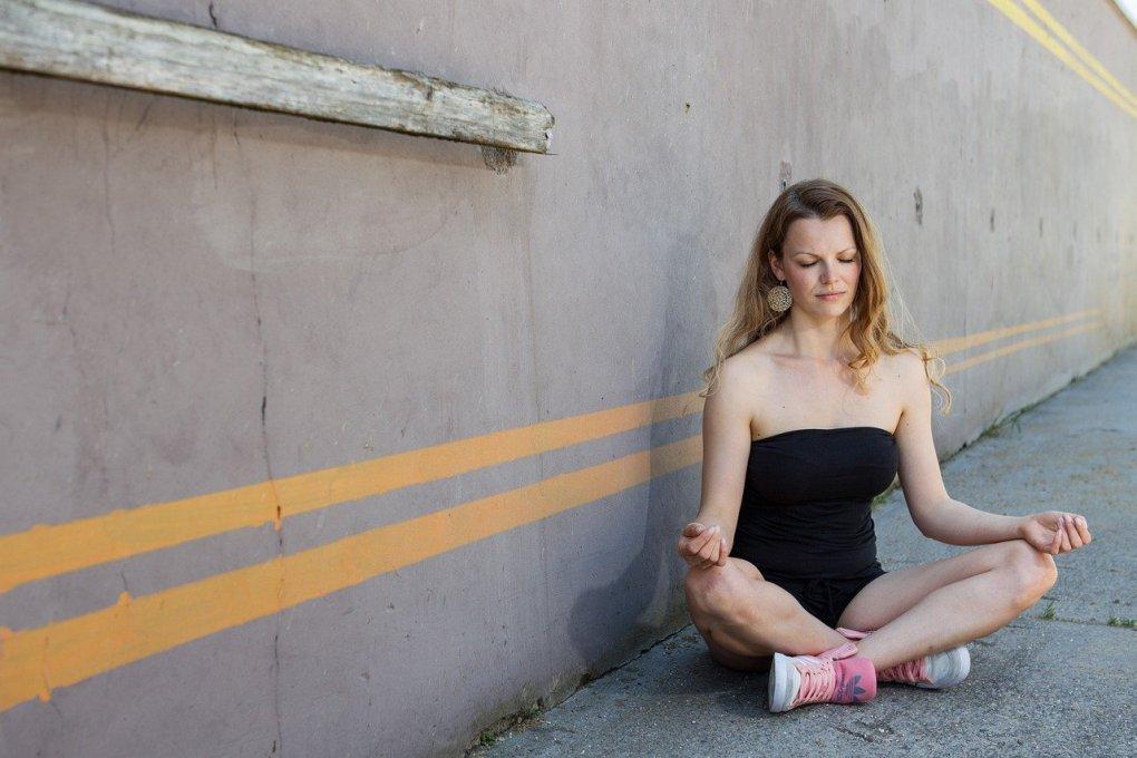 4 Reasons You Should Definitely Start Meditating