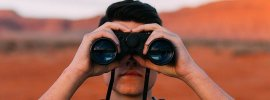How to Get in Touch With Your Vision