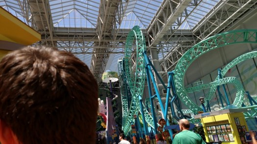 MOA rollercoasters