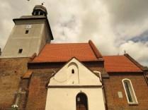 Kościół św. Antoniego w Strzelnikach
