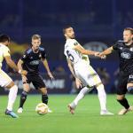 Fenerbahçe - Dinamo 0:0