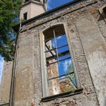 Kościół ewangelicki w Miłkowie