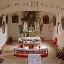 Kościół Wniebowzięcia NMP w Nowej Bystrzycy