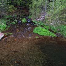 Dolina Białej Opawy Jeseníky