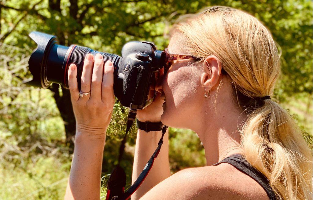 Karissa Leonard, Photographer
