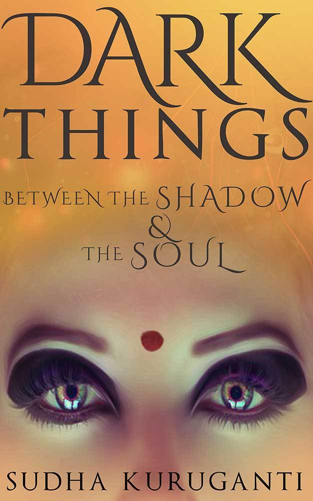 Indian urban fantasy
