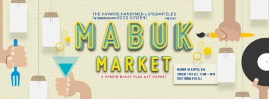Mabuk Market
