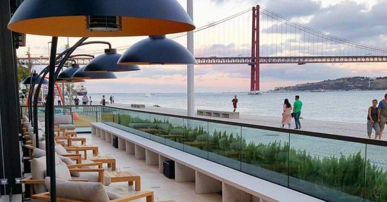 SANA Hotels abrió el SUD Lisboa Hall