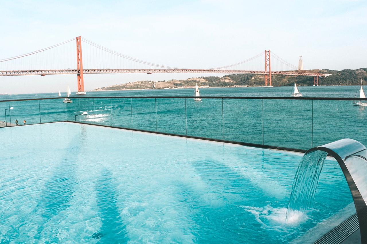 SUD Lisboa: experiência regada a sol, diversão e gastronomia