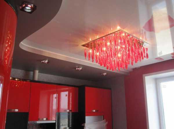 Гипсокартон фото на потолке – Потолки из гипсокартона (80 ...