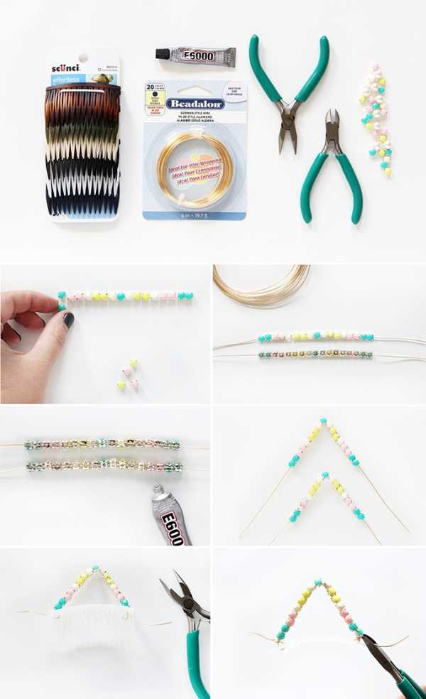 Как сделать ободок с ушками своими руками – Как сделать ...
