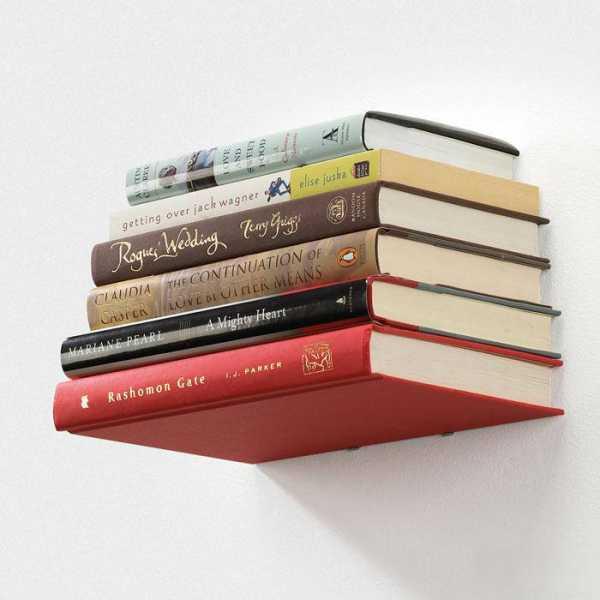 Сделать полку для книг своими руками – Книжная полка ...
