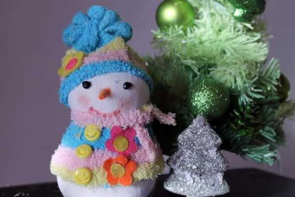Зимние поделки в садик своими руками фото – Ой!