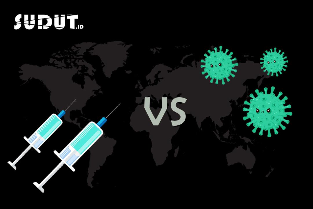 Tenang, Vaksin Sudah Ada