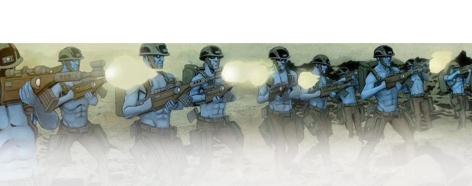 header rogue trooper - Вселенная Солдата Роуга (Rogue Trooper)