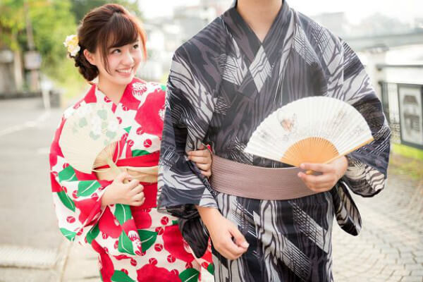 What is dating like in japan