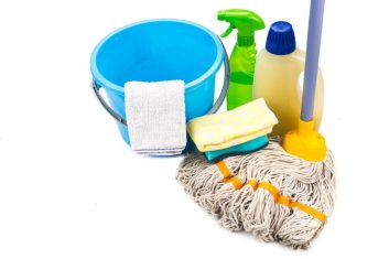 Business Cleaning Company Abilene