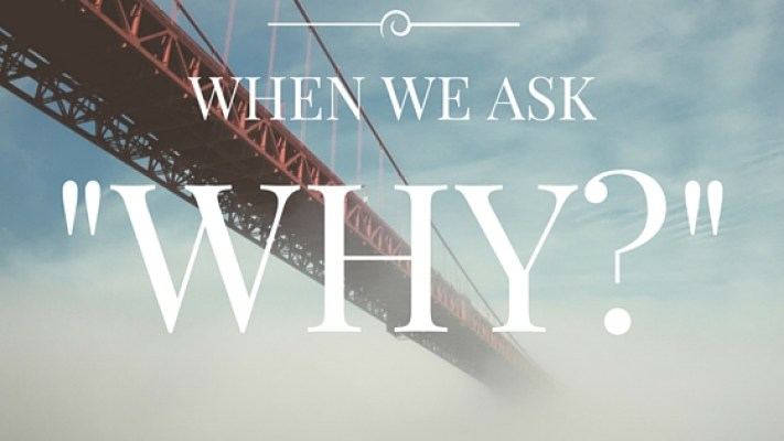 WHEN WE ASK
