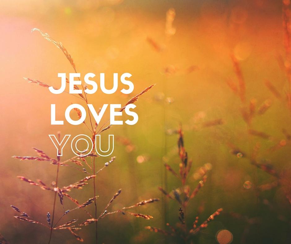 Is Jesus Your Super Hero?