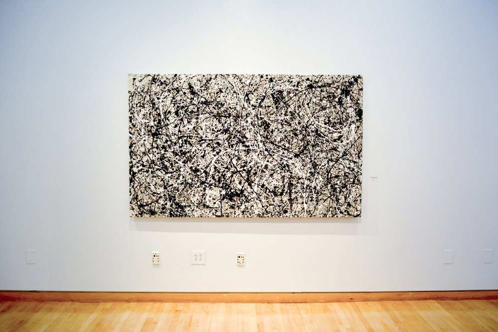 Pollock Challenge