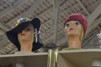 Mannequin heads (13)