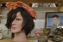 Mannequin heads (3)