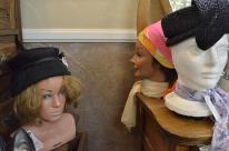 Mannequin heads (6)