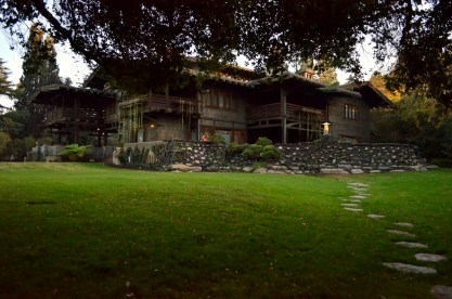 Gamble House (8)