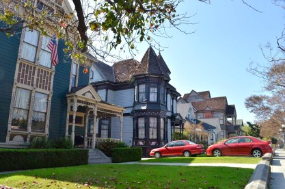 Silver Lake to Angelino Heights, part 2 (12)