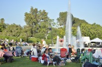 Pasadena Pops at the Arboretum (2)