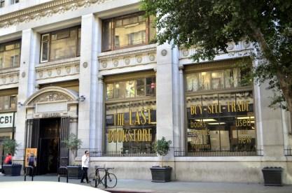 The Last Bookstore (1)
