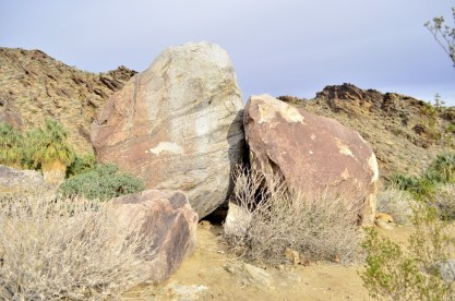 Hiking Andreas Canyon, Part 2 of 2 (8)