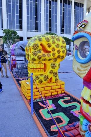 Dia de los Muertos in Los Angeles, part 1 (13)