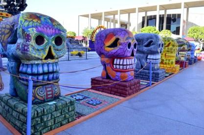Dia de los Muertos in Los Angeles, part 1 (9)