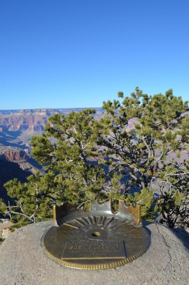 Kat at the Grand Canyon (8)