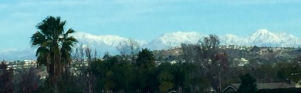 Snow on the Mountains (2)