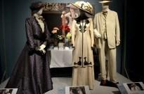 Dressing Downton Exhibit at Muzeo, 1 (2)