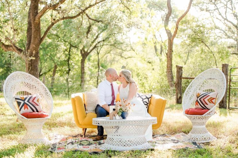 Harper Hill Micro Wedding