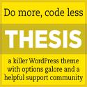 Thesis WordPress Theme and Child Themes