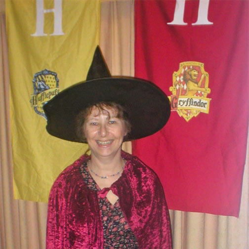 Thinking simple decisions with Harry Potter Sorting Hat