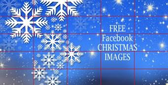 Free Social Media Christmas Greetings Images