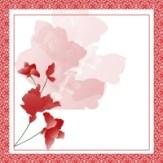 Free Floral Square Image for Social Media
