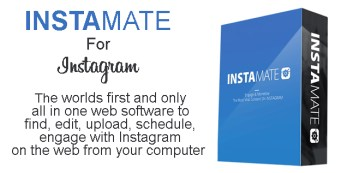 Instamate Review – Use Instagram On The Web from Your Computer